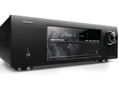 Denon 5.1 3D Pass Through Home Theater A/V Receiver