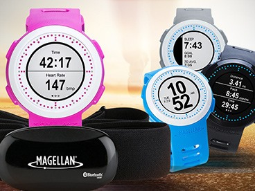 Magellan Echo Smart Sports Watches