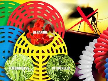 Summer Bug Repellents