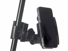 iPhone/iPod Music Stand Adapter