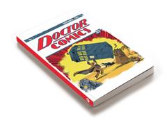 Dr Comics #1 Journal