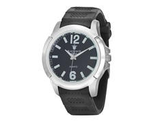 Handsome Watch, Black