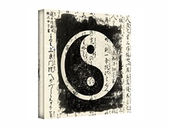 Tao - Wrapped Canvas (3 Sizes)