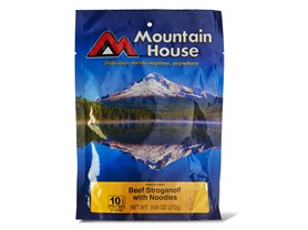 Mountain House Beef Stroganoff 6pk