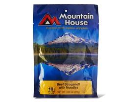Mountain House Beef Stroganoff 6pk