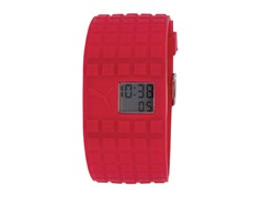 Unisex Cell Digital, Red