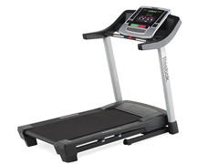 Reebok Competitor Folding Treadmill
