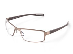 Gunnar Optiks Wi-Five Espresso - Crystalline