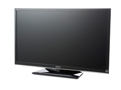 "42"" 1080p LED HDTV"