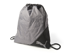 Chemistry Gym Sack - Grey