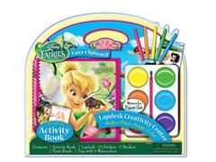 Disney Fairies Large Lap Desk