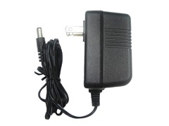 AC Adaptor for Sensor Trash Can