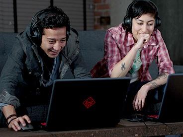 Gaming Laptops & Desktops
