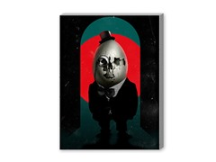 Humpty Dumpty (2 Sizes)