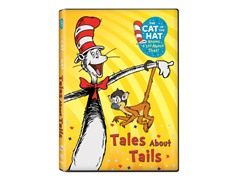 Dr. Seuss DVD - Tales About Tails