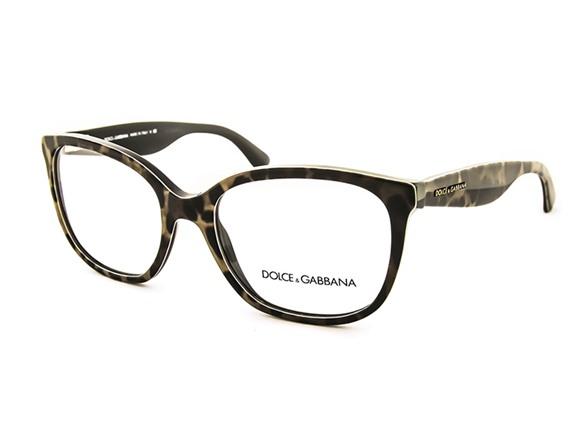 Dolce & Gabbana Designer Eyewear - Fashion