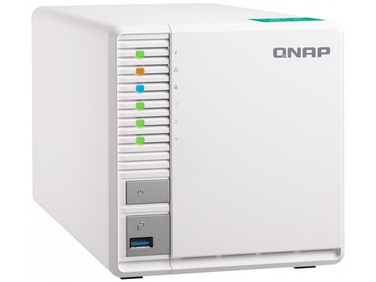 QNAP TS-328 Personal Cloud NAS Storage System