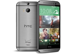 HTC One M8 32GB Verizon Unlocked