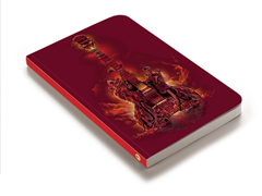 The Rock Temple Journals