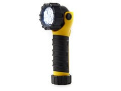 Dorcy 32 Lumen Swivel Head Flashlight