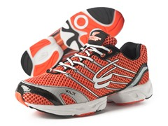 Men's Stinger XLT Shoe - Orange/Jet