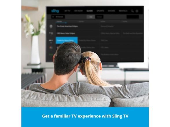 AirTV, Dual-tuner Local Channel Streamer