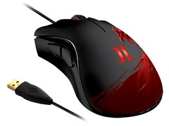 DeathAdder Dragon Age II Gaming Mouse