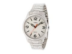 Timex Weekender Watch, Silver