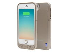 2300 mAh Battery Case for iPhone 5/5S