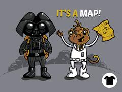 It's a Map!