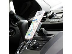 'Koomus Pro CD Slot Magnetic Car Mount' from the web at 'https://d3gqasl9vmjfd8.cloudfront.net/57722158-cb0f-43b5-924f-109a8363761f.jpg'