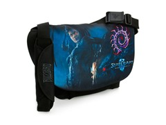 StarCraft II Zerg Messenger Bag