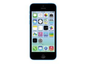 Apple iPhone 5C 16GB Unlocked GSM Blue