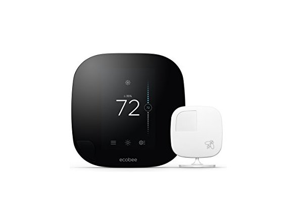 Ecobee3 Smart Thermostat  Wi