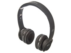 Rhythm Bluetooth Headset - Black
