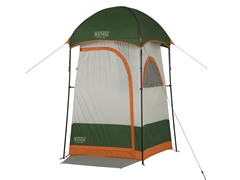 Slick Rock Shower Tent