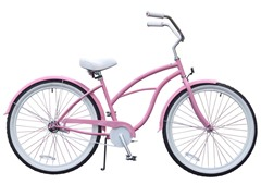 Women's Pinky McGee Single Speed