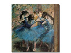 Degas Dancers in Blue (2 Sizes)