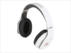 Hammo Over-Ear Hi-Fi Headphones - White