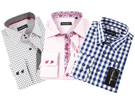 Giorgio Bellini Men's Dress Shirts - Your Choice