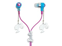 Barbie Pinktastic Earbuds