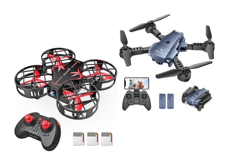 SNAPTAIN Drones