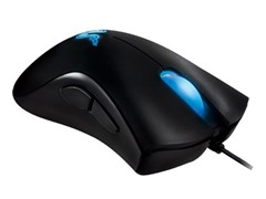 DeathAdder 3500 Gaming Mouse - Left Hand