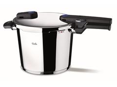 Fissler 10.6-Quart Pressure Cooker