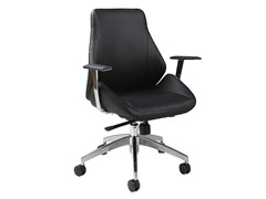 Isobella Office Chair Black