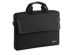"16"" Polyester Slim Brief for Laptops"