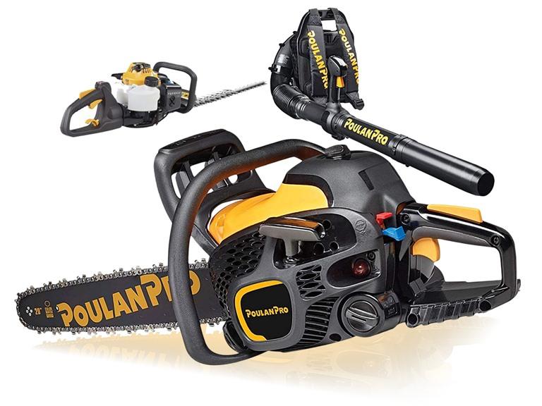 Poulan Pro Tools