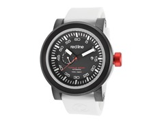 Torque Automatic, White / Black