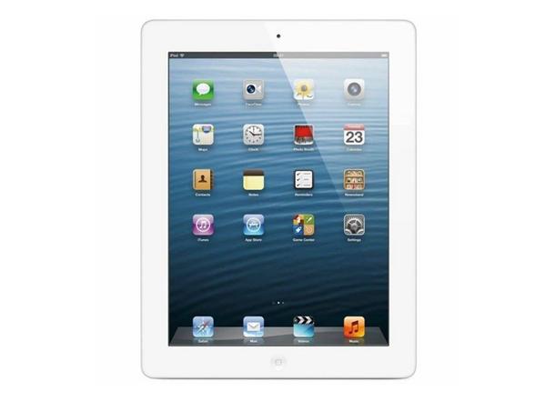 Apple 16GB iPad (4th Gen) Wi-Fi Tablet