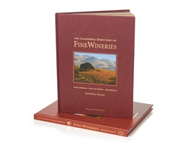 The California Directory of Fine Wineries (2)